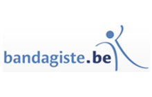 Logo Bandagiste.be